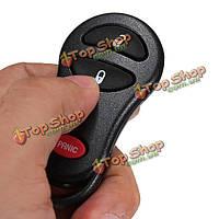 3 кнопки замена ввода ключа без ключа дистанционный брелок чехол для Додж