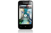 Android смартфон Lenovo A390 MTK6577 GPS Черный, фото 1