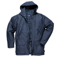 Куртка Данди с подкладкой S521