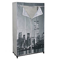 Тканевый шкаф «City style»