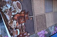 Скатерть  на флизелине  1.40м, фото 1