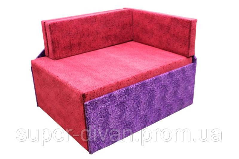 Кубик детский диванчик
