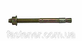 Анкер розпірний Golden anchor M12/45/156, FZB, (упак. - 25 шт), Швеція