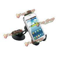 Автомобильный держатель телефона для iPhone GPS 360°