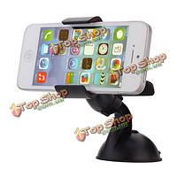 360° вращающийся стенд монтируется устройство держатель для iPhone/GPS и/mp4/КПК