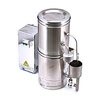 Дистиллятор ДЭ-4 (ТЗМОИ)