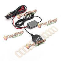 Автомобиль усиление сигнала антенны DVB-T AM FM-радио ТВ-сигнала усилителя