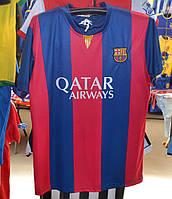 Футбольная форма Барселона (без номера)