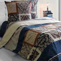 Ткань постельная Бязь (Б) НАБ. арт 133247 рис 4415-01 ИВЕТТА ПЛ.120 100% х/б 220СМ