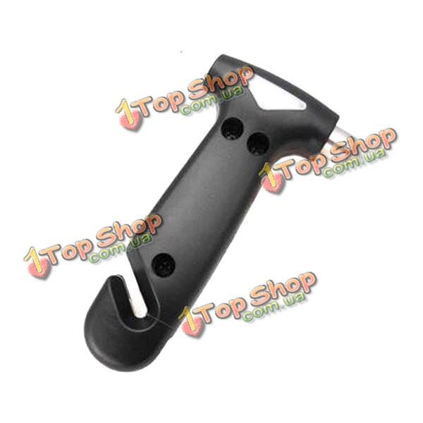Автомобиль аварийный молоток безопасности защитить инструмент оконное стекло выключатель