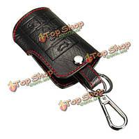 5 кнопок дистанционного брелок для ключа брелок Чехол для CADILLAC CTS ATS Escalade