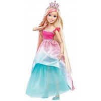 Большая кукла Барби Barbie серии Endless Hair Kingdom