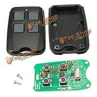 4 кнопки двери гаража ворота пульт дистанционного управления для LiftMaster 371 372 373lm 953 950cd hbw1573
