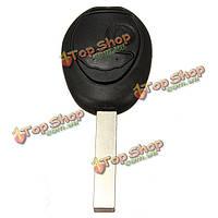 2 кнопки дистанционного ключа фоб корпус оболочки для BMW Mini Купер замена