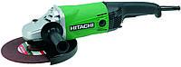 """Машина шлифовальная угловая (УШМ, """"болгарка"""") Hitachi G23SS"""