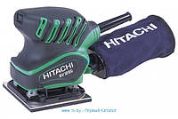 Машина плоскошлифовальная вибрационная Hitachi SV12SG