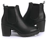Комфортные и удобные женские ботинки