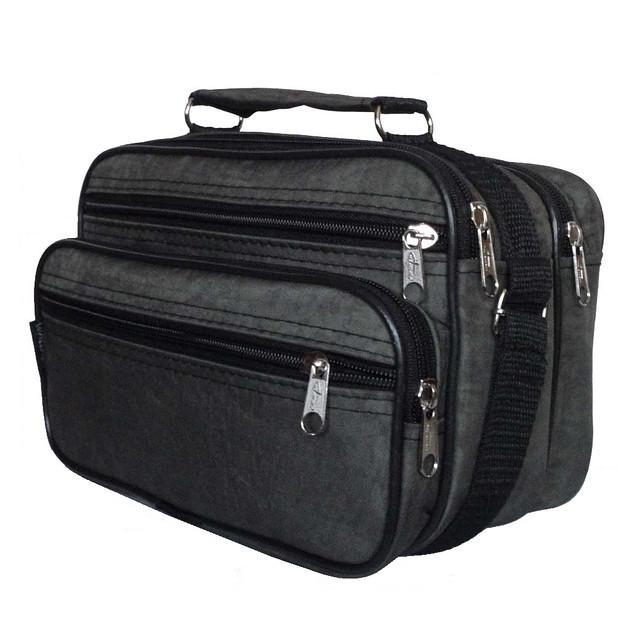 bc9fe00070a0 Мужская сумка-барсетка средняя текстильная - купить по лучшей цене в ...