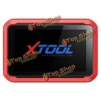 XTOOL x100 накладка планшет ключевой программист с ЭСППЗУ адаптером