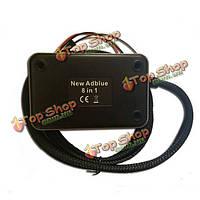 Adblue эмулятор 8-в-1 автомобиля детектор неисправности с программируя переходника В3.0