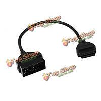 22 пин для 16pin OBD1 для obd2 диагностического провода кабеля для Toyota