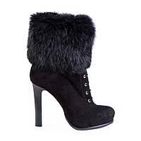Ботинки зимние женские ALBA 1130-4-1403/14, фото 1