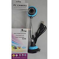 WEB-камера 18C BLUE/BLACK
