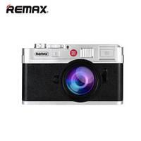 Внешний аккумулятор REMAX LYCRA RPP-31 Powerbank 10000mAh Черный, фото 1