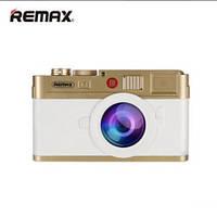 Внешний аккумулятор REMAX LYCRA RPP-31 Powerbank 10000mAh Белый с золотом