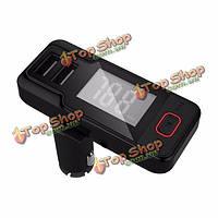 BT719S автомобильный комплект громкой связи Bluetooth  FM передатчик радио MP3-плеер AUX