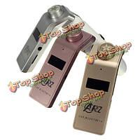 Автомобиль беспроводной громкой связи FM-передатчик модулятор MP3 USB TF зарядное устройство с функцией Bluetooth