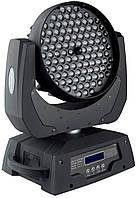 Светодиодная вращающаяся голова POWER light ML-1085 (RGBWA)