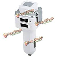 TL10 v4.0 громкой наушник автомобиля двойной USB зарядное устройство Bluetooth  гарнитура с кислородный бар