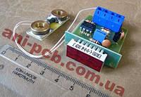 Амперметр постоянного тока АПТ-028-40A