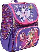 Рюкзак школьный 1ВЕРЕСНЯ 552775/H-11 Equestria