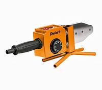 Аппарат сварочный для полипропиленовых труб Defort DWP-2000