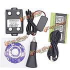 Tk800 водонепроницаемый GSM и с GPS/GPRS автомобиль/ПЭТ/персональный трекер, фото 5