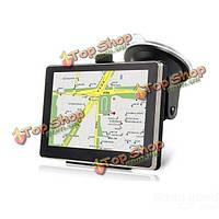 4.3-дюйма GPS навигация TFT ЖК-экран 4G памяти для Windows се6.0
