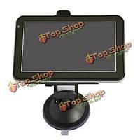 5-дюймов TFT LCD  экран GPS-навигации 800МГц 4G-Windows ce6.0