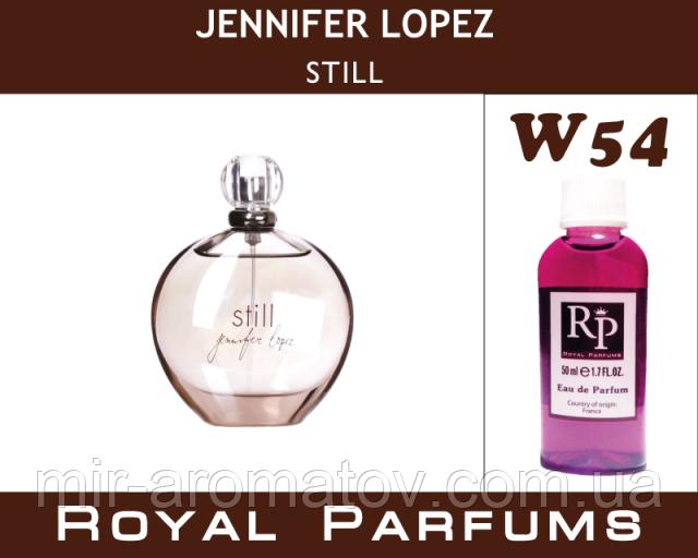 Женские духи на разлив Royal Parfums  Jenifer Lopez «Still»  №54   100мл