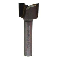 Пазовые фрезы для ручного фрезера Sekira 08-002-180 (18x12x8)
