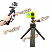 Ручной складной штатив монопод для xiaomi Йи экшн-камера