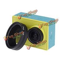 37мм CPL фильтр объектива аксессуар для Xiaomi Йи беспроводной доступ в интернет камера действия