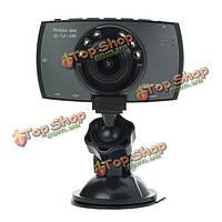 X1 Автомобильный видеорегистратор рекордер камера черточки carcorder тахограф Wi-Fi G-сенсор 1080p