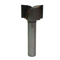 Пазовые фрезы для ручного фрезера Sekira 08-002-200 (20х12х8)