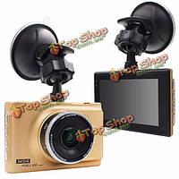 A10 3-дюйма 1080p камера FullHD LCD  ночного видения Автомобильный видеорегистратор авария автомобиля видеомагнитофон