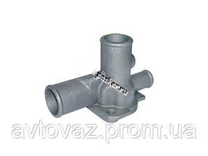 Патрубок водяной ВАЗ 2108, ВАЗ 2109, ВАЗ 2109