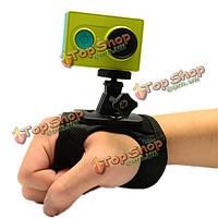 Xiaoyi аксессуары ремешок на запястье повязку для Xiaomi Йи спортивная камера