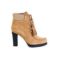 Женские ботинки Svetski 1171-4-1202/80, фото 1