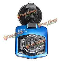 2.4-дюймов 720p камера автомобиля DVR видеомагнитофон камерой